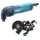 MAKITA TM3000CX1J - Multifunkcijski alat