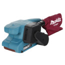 MAKITA 9910 - Tračna brusilica 76mm