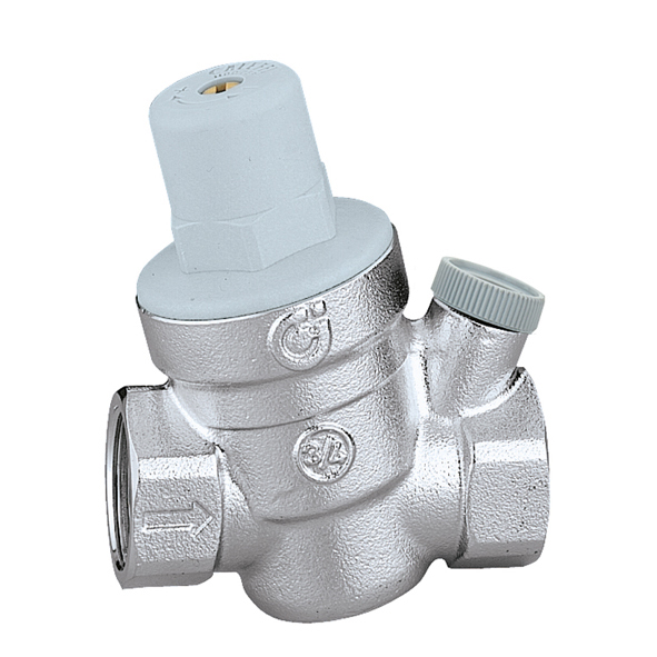 Regulator pritiska vode CALEFFI 5334-41 1/2""