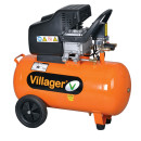 VILLAGER VAT 50l - kompresor 50l