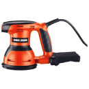 BLACK&DECKER KA198 - Vibraciona brusilica