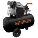 BLACK&DECKER BD205-50 - kompresor 50l