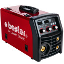 LINCOLN Bester 190C - Multi Process MIG, TIG, MMA Inverter