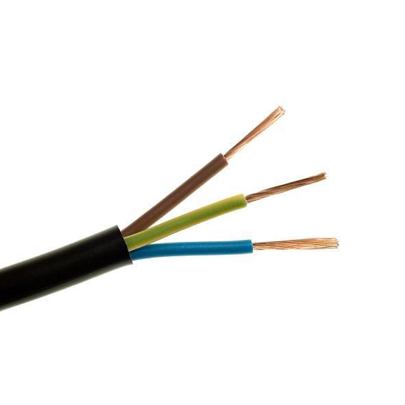 kabel h05rrf 3x2 5 gumirano fleksibilni kabel 3x2 5 eljezara matica. Black Bedroom Furniture Sets. Home Design Ideas